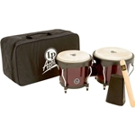 LatinPercussion 500DW LP Aspire Bongo Kit-DW