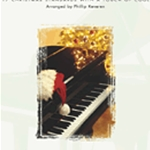 Jingle Jazz . Piano . Various