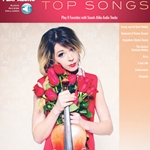 Lindsey Stirling Top Songs w/Audio Access . Violin . Various