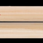 FS-IJ Ike Jackson Marching Snare Sticks . Innovative Percussion