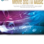 Movie and TV Music w/audio access) . Clarinet . Various