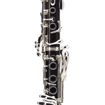 BC1116LN-5-0P Tradition Bb Clarinet Outfit (nickel plated) . Buffet