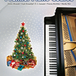 Alfred's Premier Piano Course Christmas v.6 . Piano . Various