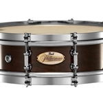 PHP1465101 Philharmonic Series Snare Drum (14x16.5, walnut) . Pearl