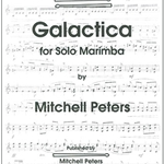 Galactica . Marimba . Peters