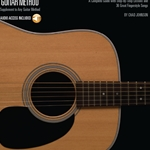 Fingerstyle Guitar Method w/Audio Access . Guitar . Johnson