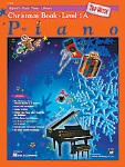 Alfred's Basic Piano Course: Top Hits! Christmas Book V.1A . Piano . Various