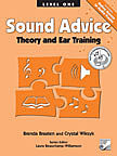 Sound Advice v.1 . Theory and Ear Training . Braaten