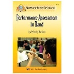Performance Assessment in Band . Band Textbook . Barden