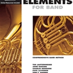 Essential Elements for Band w/EEI v.1 . Horn . Various
