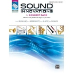 Sound Innovations v.1 w/CD & DVD . Bassoon . Various