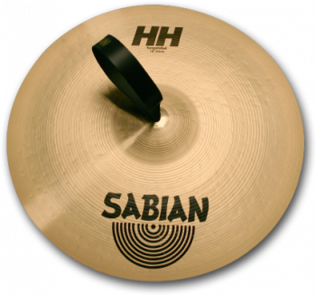11623B HH Suspended Cymbal (16') . Sabian