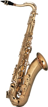 74F Reference 54 Tenor Saxophone Outfit . Selmer Paris