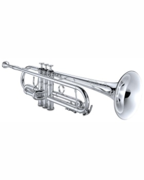 1602S XO Series Bb Trumpet Outfit . Jupiter