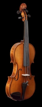 10KF-3 Knilling Silver Medallion Violin Outfit