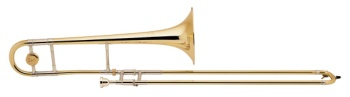 36 Stradivarius Tenor Trombone Outfit . Bach
