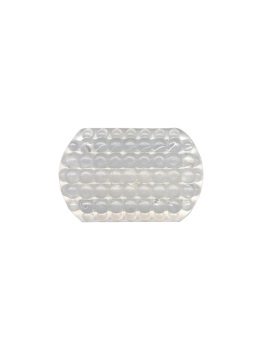 9452 Stoppin Endpin Floor Protector (small, clear) . Super Sensitive