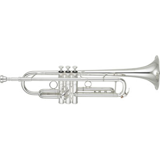 YTR-8335IIRS Custom Xeno Series Bb Trumpet Outfit (reversed leadpipe) . Yamaha