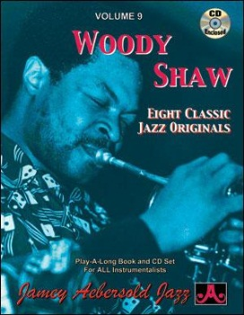 Aebersold Vol. 9  Woody Shaw