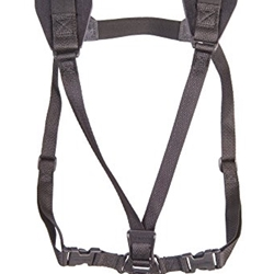 2501172 XL Soft Harness (black, swivel hook) . Neotech